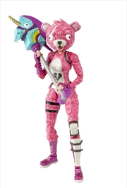 "Fortnite - Cuddle Team Leader 7"" Action Figure 