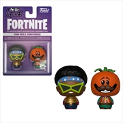Fortnite - Funk Ops & Tomatohead Pint Size Hero 2-pack | Merchandise