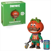 Fortnite - Tomatohead 5-Star Vinyl Figure | Merchandise
