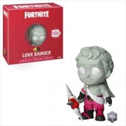 Fortnite - Love Ranger 5-Star Vinyl Figure | Merchandise