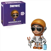 Fortnite - Moonwalker 5-Star Vinyl Figure