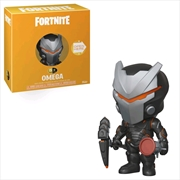 Fortnite - Omega (Full Armor) 5-Star Vinyl Figure