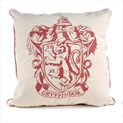Harry Potter - Gryffindor Crest Cushion