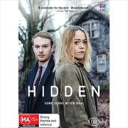 Hidden | DVD