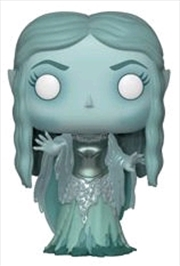 The Lord of the Rings - Galadriel (Tempted) US Exclusive Pop! Vinyl [RS]