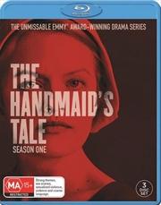Handmaids Tale - Season 1, The | Blu-ray