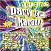 Super Hits 32 | CD