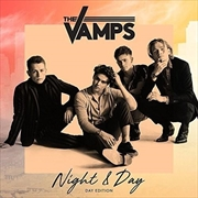 Night And Day - Day Edition | CD