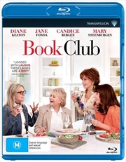 Book Club - Limited Edition