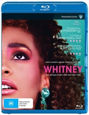 Whitney | Blu-ray