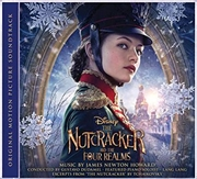 Nutcracker And The Four Realms | CD