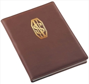 Fantastic Beasts Notebook PU