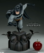 Batman: The Animated Series - Batman Statue | Merchandise