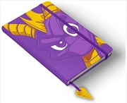 Spyro A5 Notebook