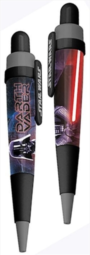 Star Wars Musical Pen Darth Vader | Merchandise
