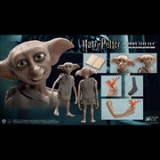 Harry Potter - Dobby the Elf 1:8 Scale Action Figure | Merchandise
