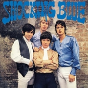 Shocking Blue - Blue Vinyl