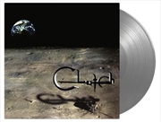 Clutch - Limited Edition Silver Coloured Vinyl