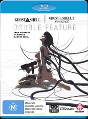 Ghost In The Shell | Movie Collection