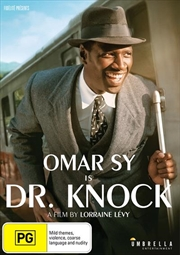Dr Knock