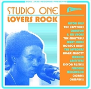 Studio One Lovers Rock | CD