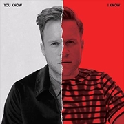You Know I Know | CD