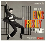 Real - Elvis Presley At The Movies