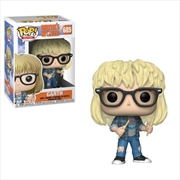 Wayne's World - Garth Pop! Vinyl