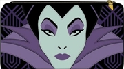 Sleeping Beauty - Maleficent Purse