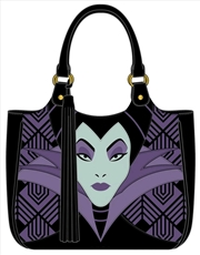 Sleeping Beauty - Maleficent Tote Bag