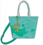 The Little Mermaid - Ariel Ocean Tote Bag