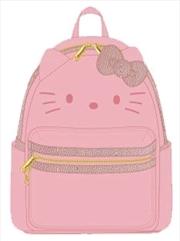 Hello Kitty - Pink Kitty Mini Backpack