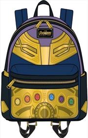 Marvel Comics - Thanos Mini Backpack | Apparel