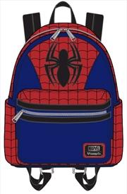 Spider-Man - Mini Backpack