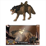 DC Primal Age - Ace the Bat Hound Savage World Figure