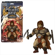 DC Primal Age - Scarecrow Savage World Figure