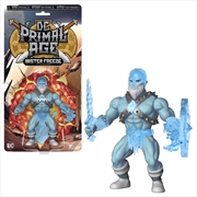 DC Primal Age - Mr Freeze Savage World Figure