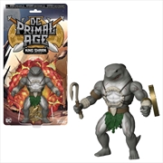 DC Primal Age - King Shark Savage World Figure