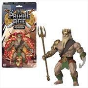 DC Primal Age - Aquaman Savage World Figure