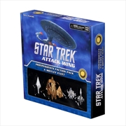 Star Trek - Attack Wing Independent Faction Pack 2: A Motley Fleet | Merchandise