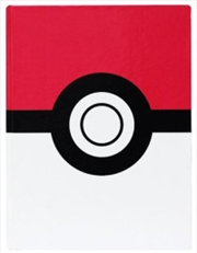 Pokemon Notebook A5