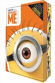 Despicable Me: Collectors Tin