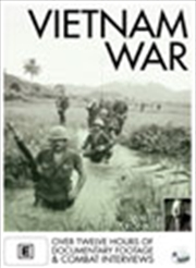 Vietnam War | DVD