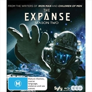 Expanse - Season 2, The | Blu-ray