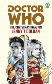 Doctor Who: The Christmas Invasion (Target Collection) | Paperback Book
