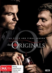 Originals - Season 5, The
