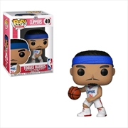 NBA: Clippers - Tobias Harris Pop! Vinyl | Pop Vinyl