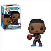 NBA: Thunder - Russell Westbrook Pop! Vinyl