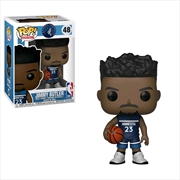 NBA: Timberwolves - Jimmy Butler Pop! Vinyl | Pop Vinyl