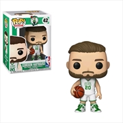 NBA: Celtics - Gordon Hayward Pop! Vinyl | Pop Vinyl
